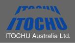 Itochu Australia Logo